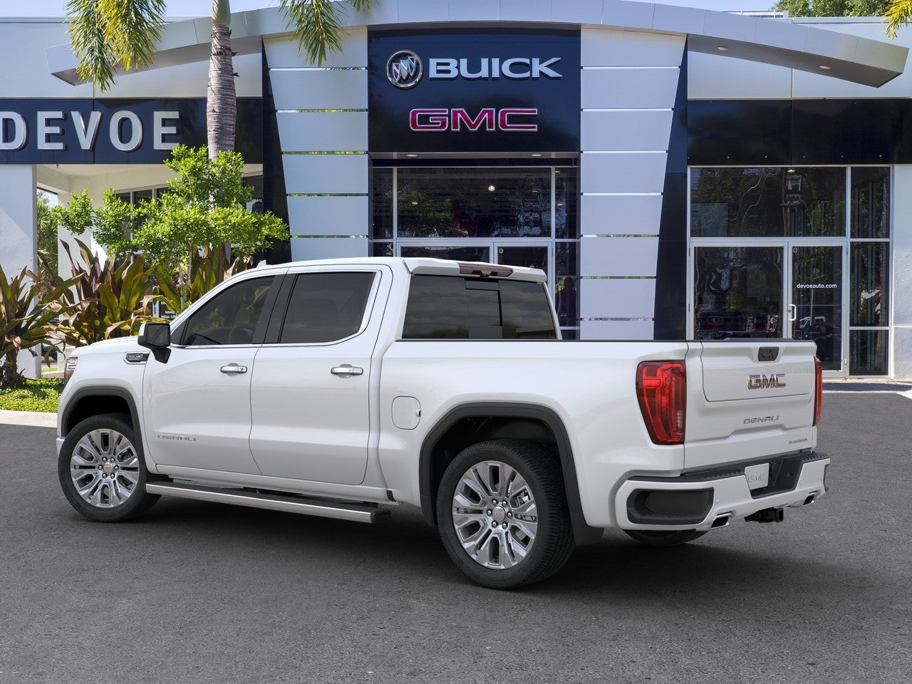 2020 GMC Sierra 1500 Crew Cab 4x4, Pickup #T20433 - photo 4