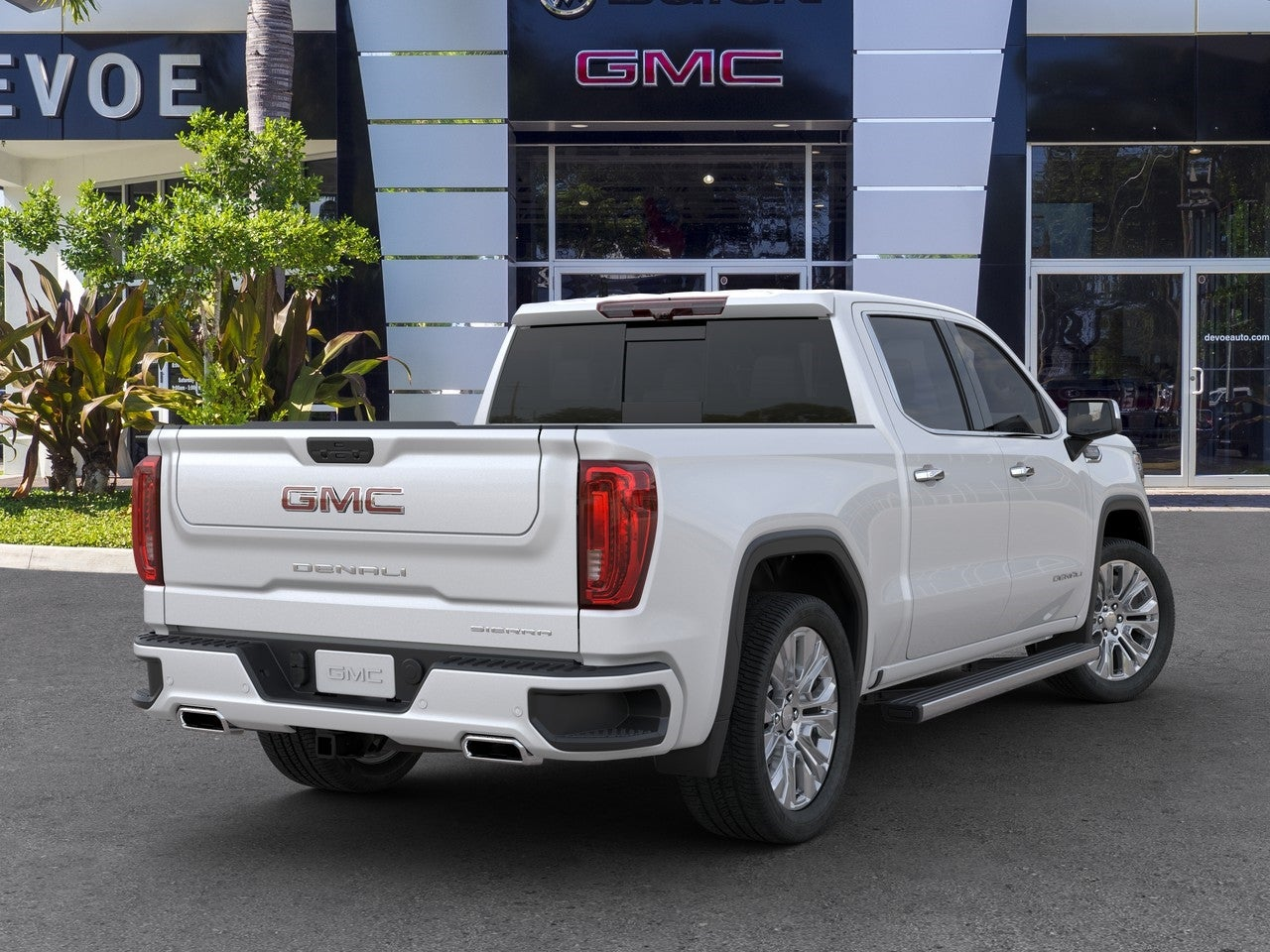 2020 GMC Sierra 1500 Crew Cab 4x4, Pickup #T20433 - photo 2