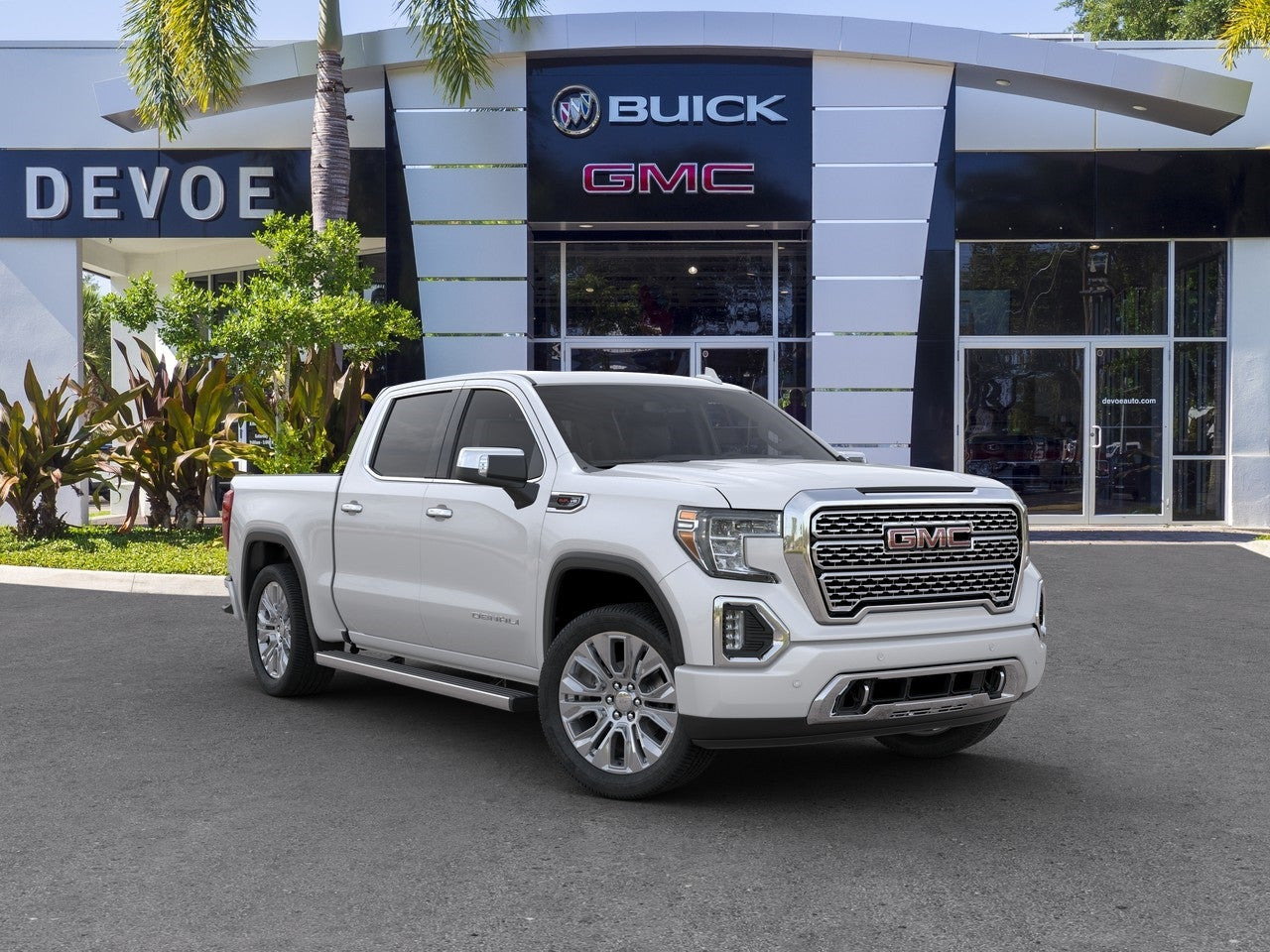 2020 GMC Sierra 1500 Crew Cab 4x4, Pickup #T20433 - photo 6
