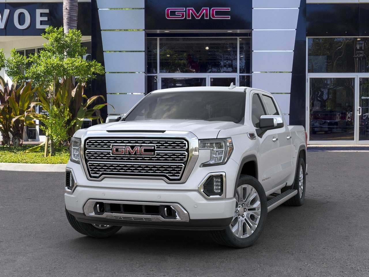 2020 GMC Sierra 1500 Crew Cab 4x4, Pickup #T20433 - photo 30