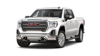 2020 GMC Sierra 1500 Crew Cab 4x4, Pickup #T20433 - photo 18