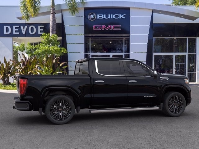 2020 GMC Sierra 1500 Crew Cab 4x4, Pickup #T20434 - photo 5