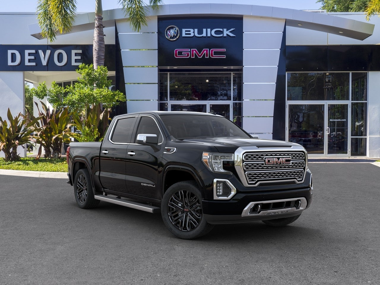 2020 GMC Sierra 1500 Crew Cab 4x4, Pickup #T20434 - photo 16