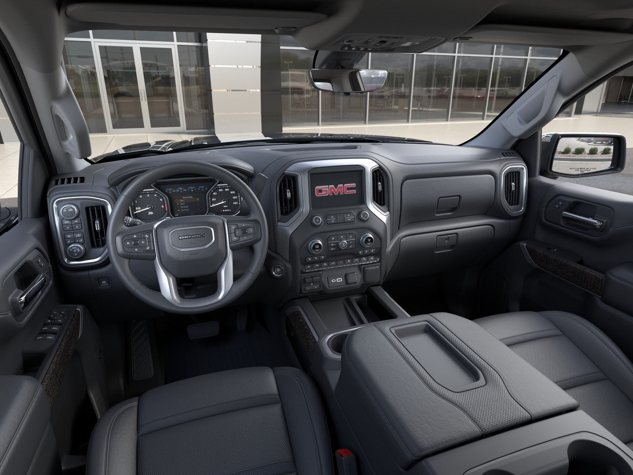 2020 GMC Sierra 1500 Crew Cab 4x4, Pickup #T20434 - photo 25
