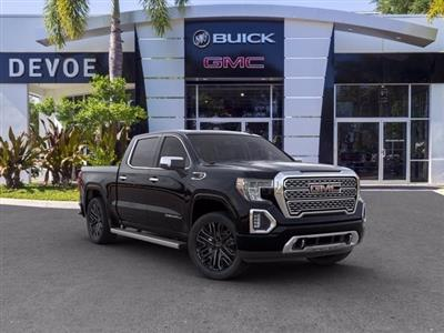 2020 GMC Sierra 1500 Crew Cab 4x4, Pickup #T20434 - photo 1