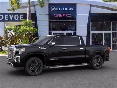 2020 GMC Sierra 1500 Crew Cab 4x4, Pickup #T20434 - photo 3