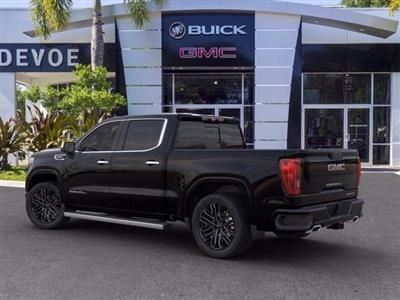2020 GMC Sierra 1500 Crew Cab 4x4, Pickup #T20434 - photo 4