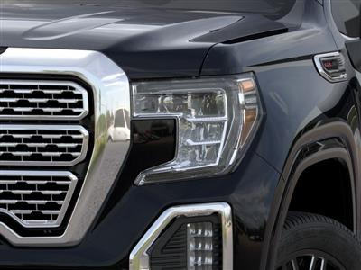 2020 GMC Sierra 1500 Crew Cab 4x4, Pickup #T20434 - photo 23