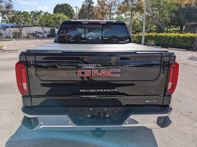 2020 GMC Sierra 1500 Crew Cab 4x4, Pickup #T20441 - photo 5
