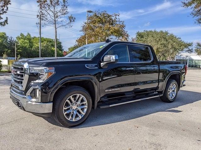 2020 GMC Sierra 1500 Crew Cab 4x4, Pickup #T20441 - photo 8