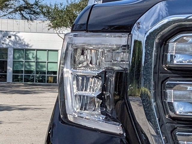 2020 GMC Sierra 1500 Crew Cab 4x4, Pickup #T20441 - photo 10