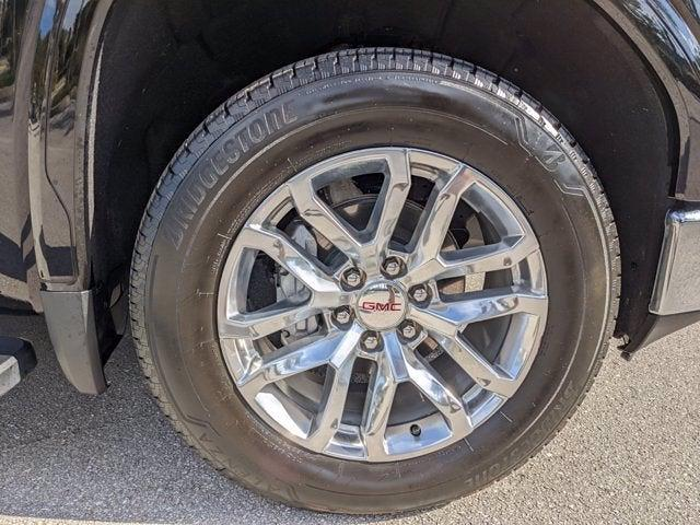 2020 GMC Sierra 1500 Crew Cab 4x4, Pickup #T20441 - photo 14