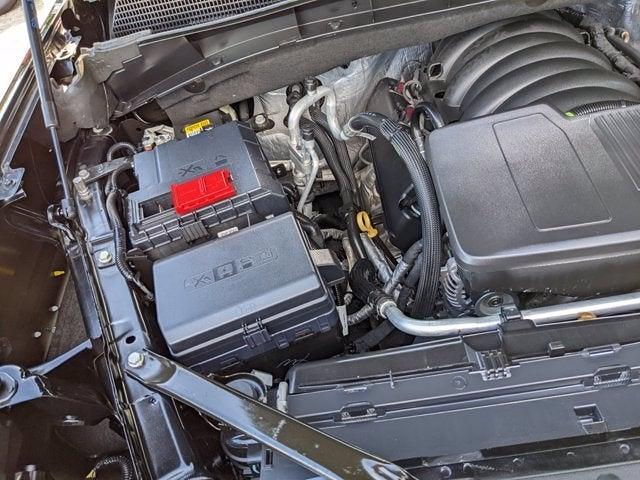 2020 GMC Sierra 1500 Crew Cab 4x4, Pickup #T20441 - photo 20