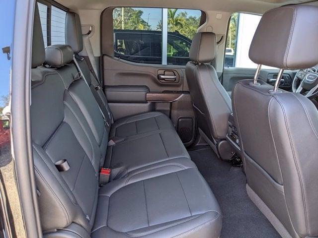 2020 GMC Sierra 1500 Crew Cab 4x4, Pickup #T20441 - photo 16