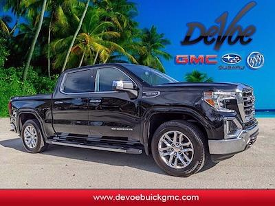 2020 GMC Sierra 1500 Crew Cab 4x4, Pickup #T20441 - photo 1