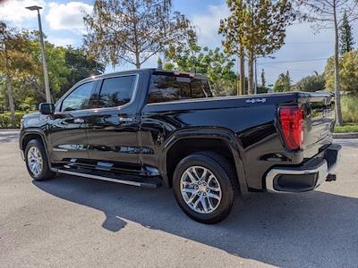 2020 GMC Sierra 1500 Crew Cab 4x4, Pickup #T20441 - photo 6