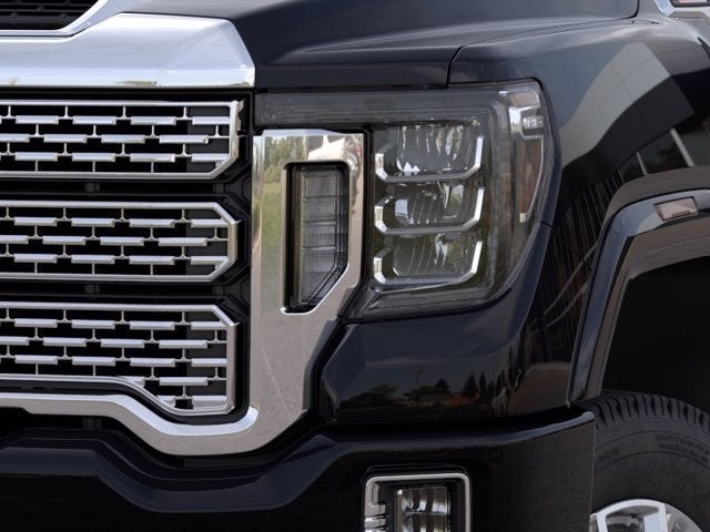 2020 GMC Sierra 2500 Crew Cab 4x4, Pickup #T20450 - photo 8