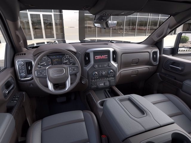 2020 GMC Sierra 2500 Crew Cab 4x4, Pickup #T20450 - photo 10
