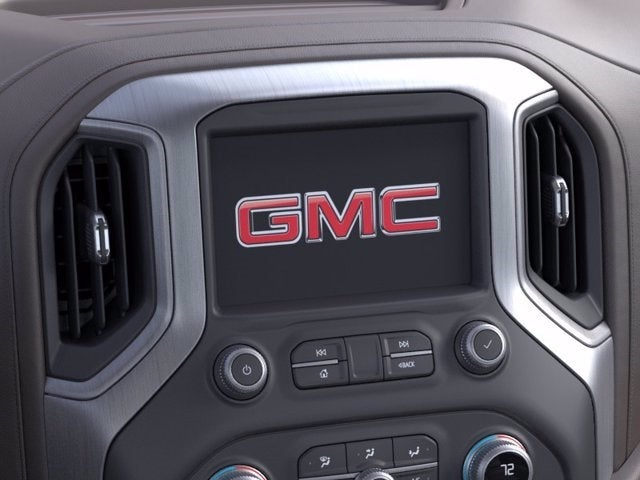 2020 GMC Sierra 2500 Crew Cab 4x4, Pickup #T20450 - photo 14
