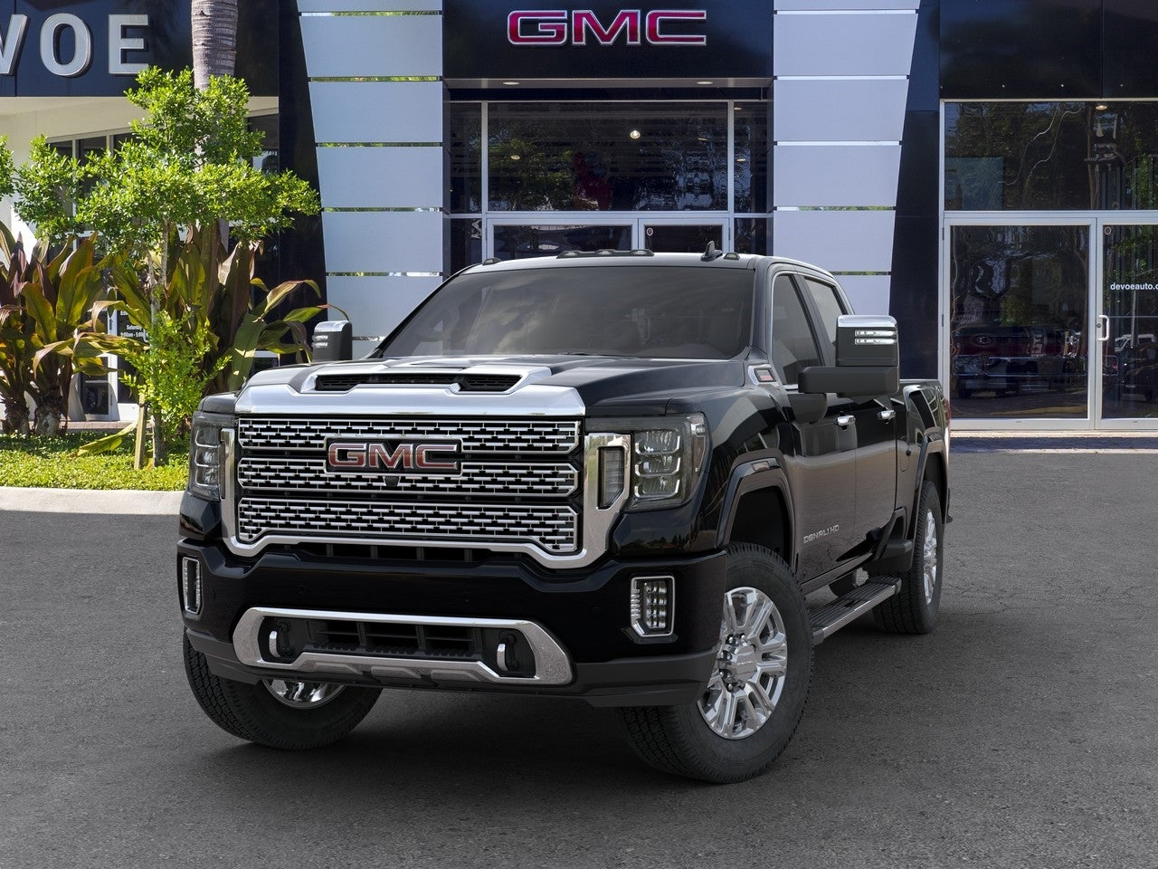 2020 GMC Sierra 2500 Crew Cab 4x4, Pickup #T20450 - photo 18