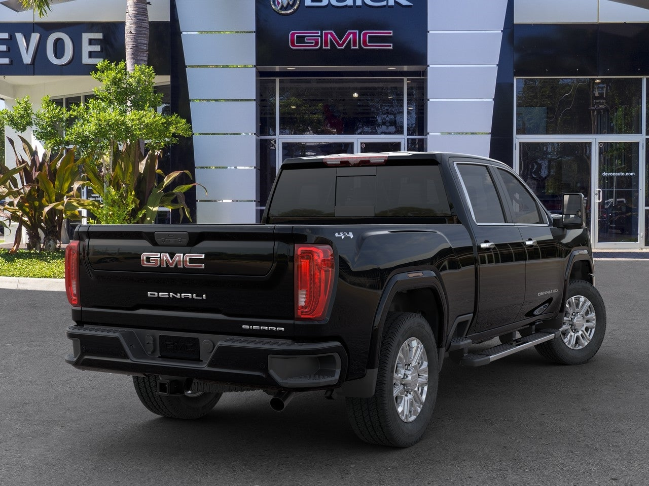 2020 GMC Sierra 2500 Crew Cab 4x4, Pickup #T20450 - photo 17