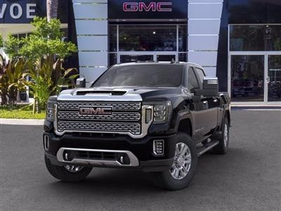 2020 GMC Sierra 2500 Crew Cab 4x4, Pickup #T20450 - photo 6