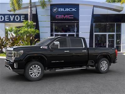 2020 GMC Sierra 2500 Crew Cab 4x4, Pickup #T20450 - photo 19