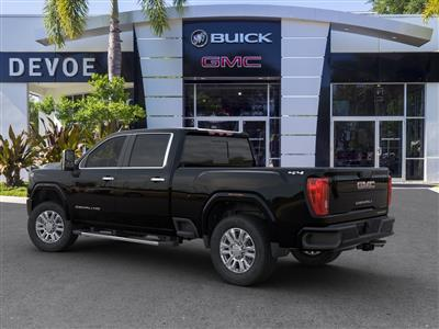 2020 GMC Sierra 2500 Crew Cab 4x4, Pickup #T20450 - photo 20