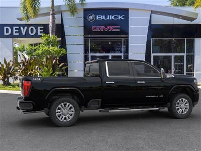 2020 GMC Sierra 2500 Crew Cab 4x4, Pickup #T20450 - photo 21