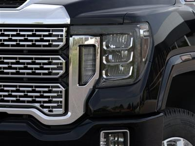 2020 GMC Sierra 2500 Crew Cab 4x4, Pickup #T20450 - photo 23