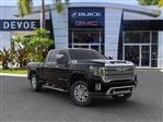 2020 GMC Sierra 2500 Crew Cab 4x4, Pickup #T20450 - photo 16