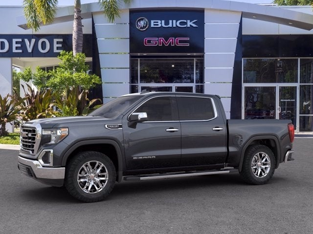 2020 GMC Sierra 1500 Crew Cab RWD, Pickup #T20454 - photo 3
