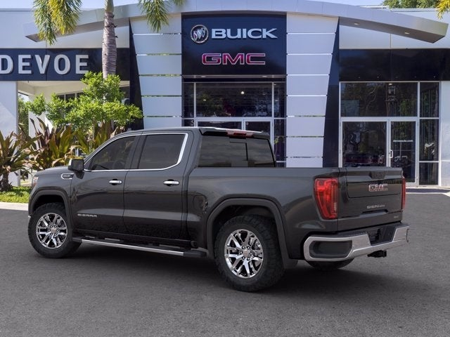 2020 GMC Sierra 1500 Crew Cab RWD, Pickup #T20454 - photo 4