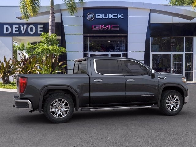 2020 GMC Sierra 1500 Crew Cab RWD, Pickup #T20454 - photo 5