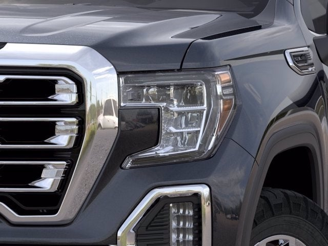 2020 GMC Sierra 1500 Crew Cab RWD, Pickup #T20454 - photo 8