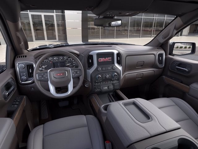 2020 GMC Sierra 1500 Crew Cab RWD, Pickup #T20454 - photo 10