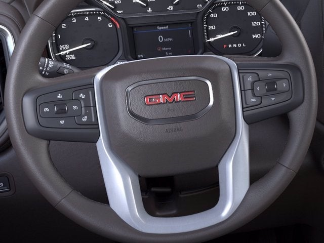 2020 GMC Sierra 1500 Crew Cab RWD, Pickup #T20454 - photo 13