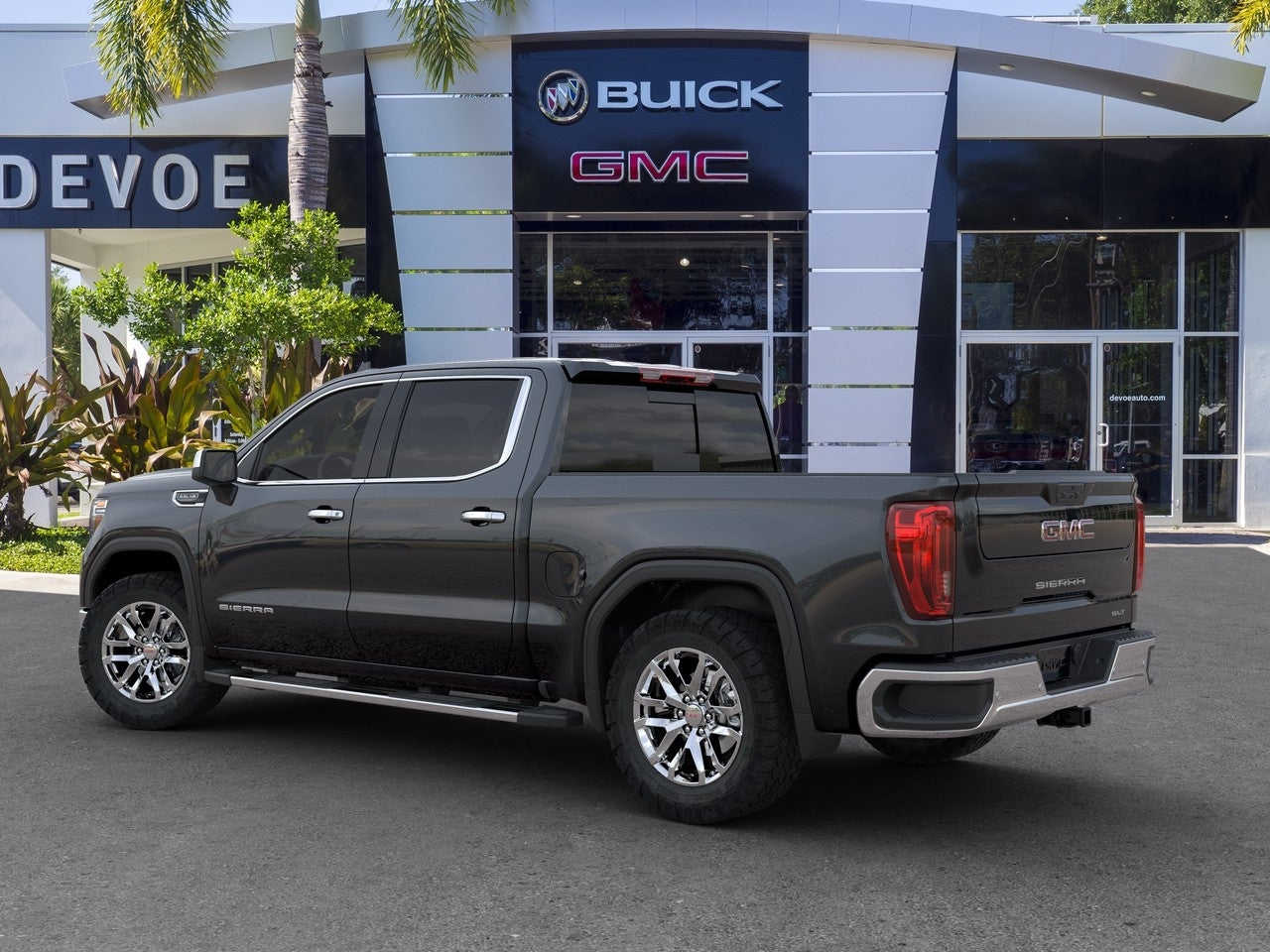 2020 GMC Sierra 1500 Crew Cab RWD, Pickup #T20454 - photo 20