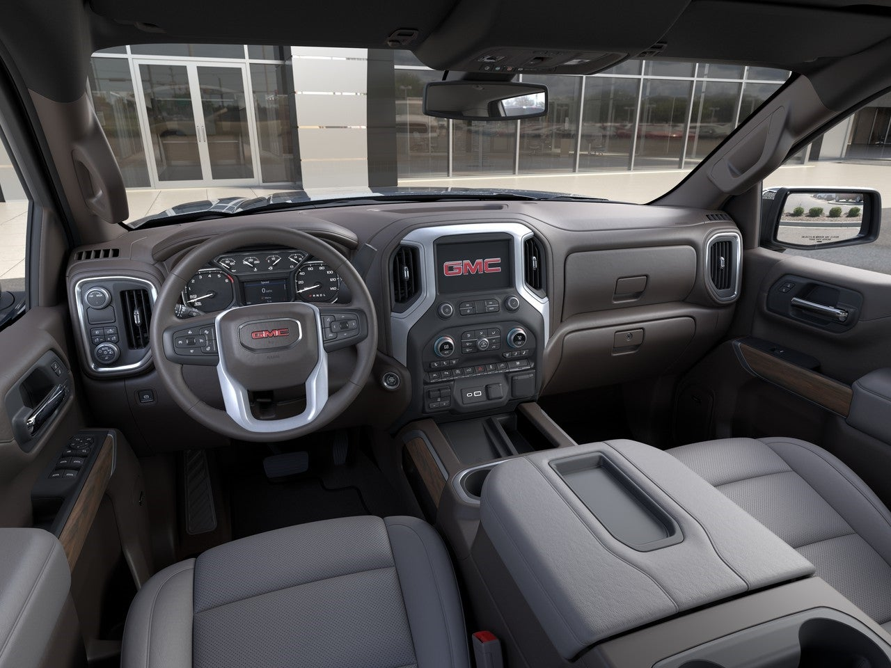 2020 GMC Sierra 1500 Crew Cab RWD, Pickup #T20454 - photo 25