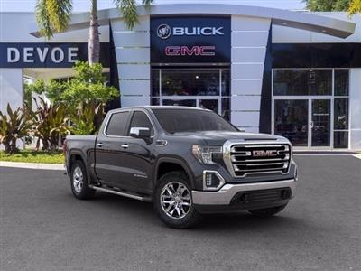 2020 GMC Sierra 1500 Crew Cab RWD, Pickup #T20454 - photo 1