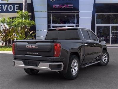 2020 GMC Sierra 1500 Crew Cab RWD, Pickup #T20454 - photo 2