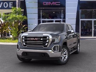 2020 GMC Sierra 1500 Crew Cab RWD, Pickup #T20454 - photo 6