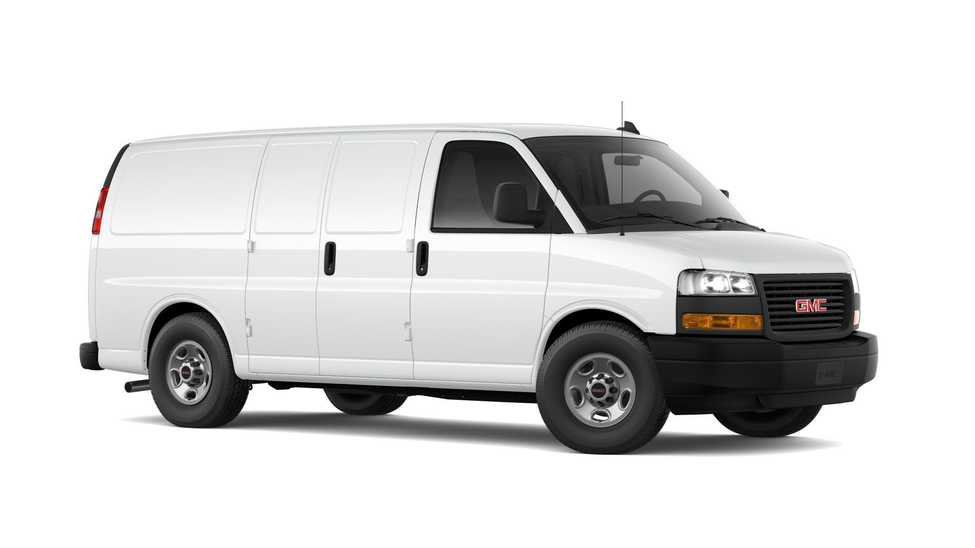 2020 GMC Savana 2500 RWD, Empty Cargo Van #T20457 - photo 20