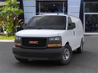 2020 GMC Savana 2500 RWD, Empty Cargo Van #T20457 - photo 1