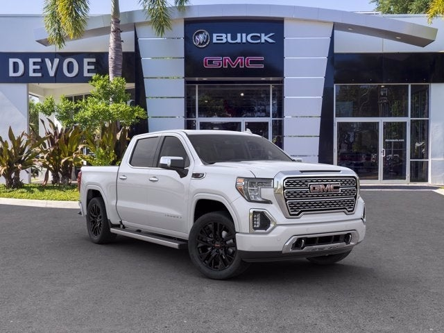 2020 GMC Sierra 1500 Crew Cab 4x4, Pickup #T20465 - photo 1