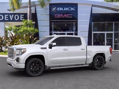 2020 GMC Sierra 1500 Crew Cab 4x4, Pickup #T20465 - photo 3