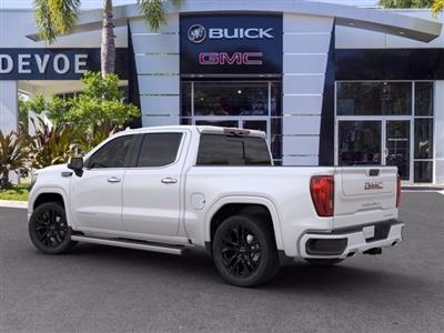 2020 GMC Sierra 1500 Crew Cab 4x4, Pickup #T20465 - photo 4