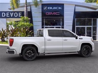 2020 GMC Sierra 1500 Crew Cab 4x4, Pickup #T20465 - photo 5