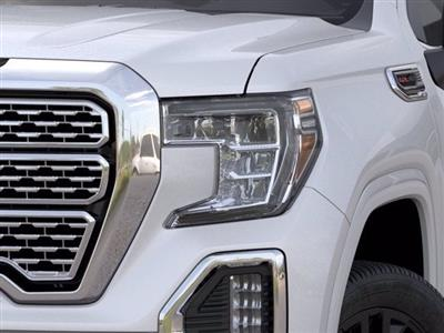 2020 GMC Sierra 1500 Crew Cab 4x4, Pickup #T20465 - photo 8