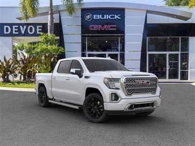 2020 GMC Sierra 1500 Crew Cab 4x4, Pickup #T20465 - photo 16